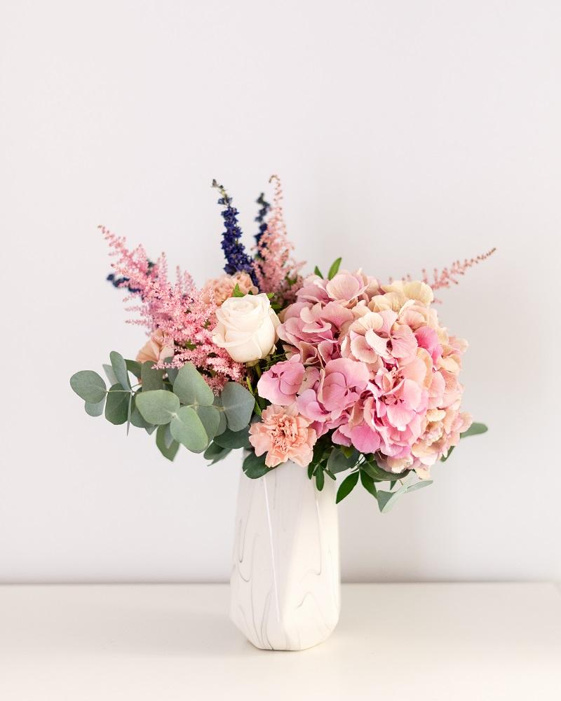 collezione di ortensie antique Sweet Blossom