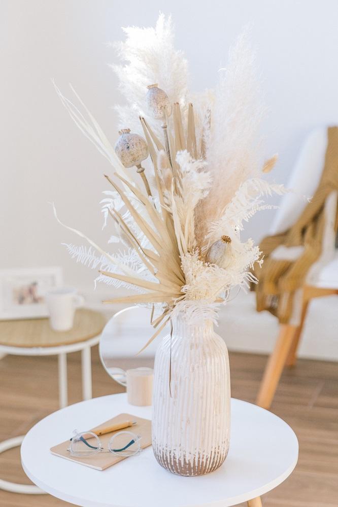 pampas bouquet Sahara