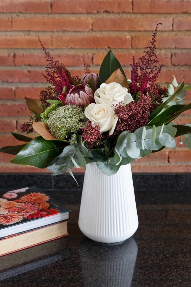 bouquet autunnali - Proteagonist