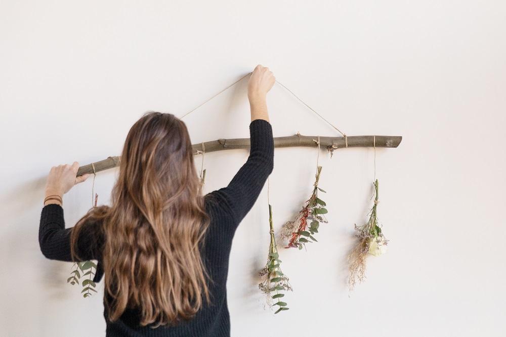 tutorial con i fiori passo 8
