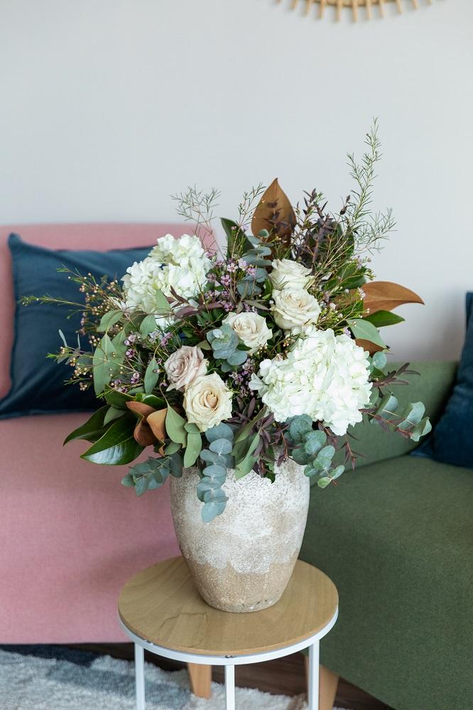 mazzi di fiori invernali Polar
