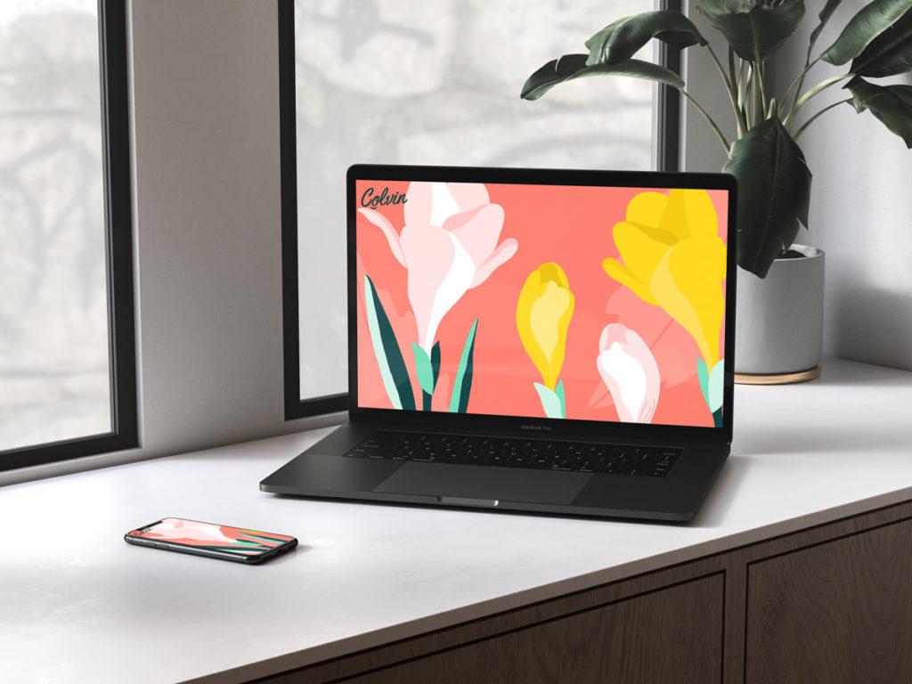 La primavera arriva sul tuo computer grazie ai nostri nuovi sfondi