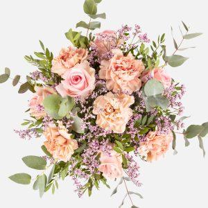 Arranjos de flores de amor
